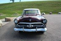 1952 Ford Crestline Overview