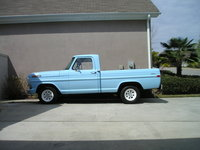 Picture of 1972 Ford F-100, exterior
