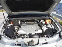 Picture of 2006 Cadillac SRX V8, engine