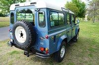 1988 Land Rover Defender Overview