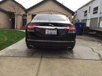 Picture of 2010 Jaguar XF Premium, exterior, gallery_worthy