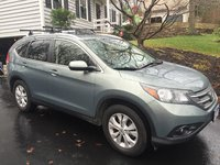 Picture of 2012 Honda CR-V, exterior, gallery_worthy
