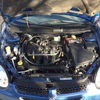 Picture of 2004 Dodge Neon 4 Dr SXT Sedan, engine