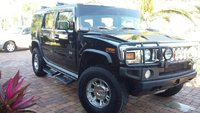 Picture of 2004 Hummer H2 Adventure, exterior