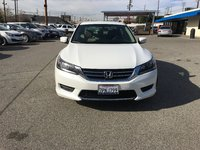 Picture of 2014 Honda Accord LX, exterior, gallery_worthy