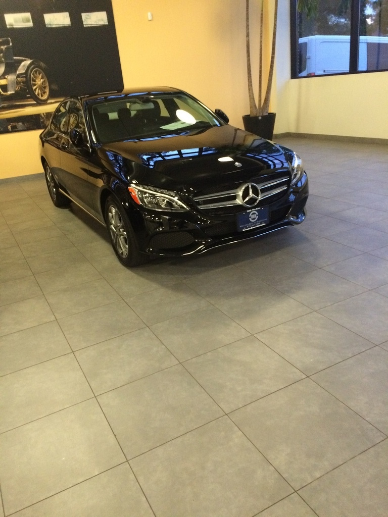 Picture of 2016 Mercedes-Benz C-Class C300