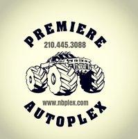 Premiere Autoplex logo