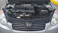 Picture of 2010 Hyundai Accent GLS, engine