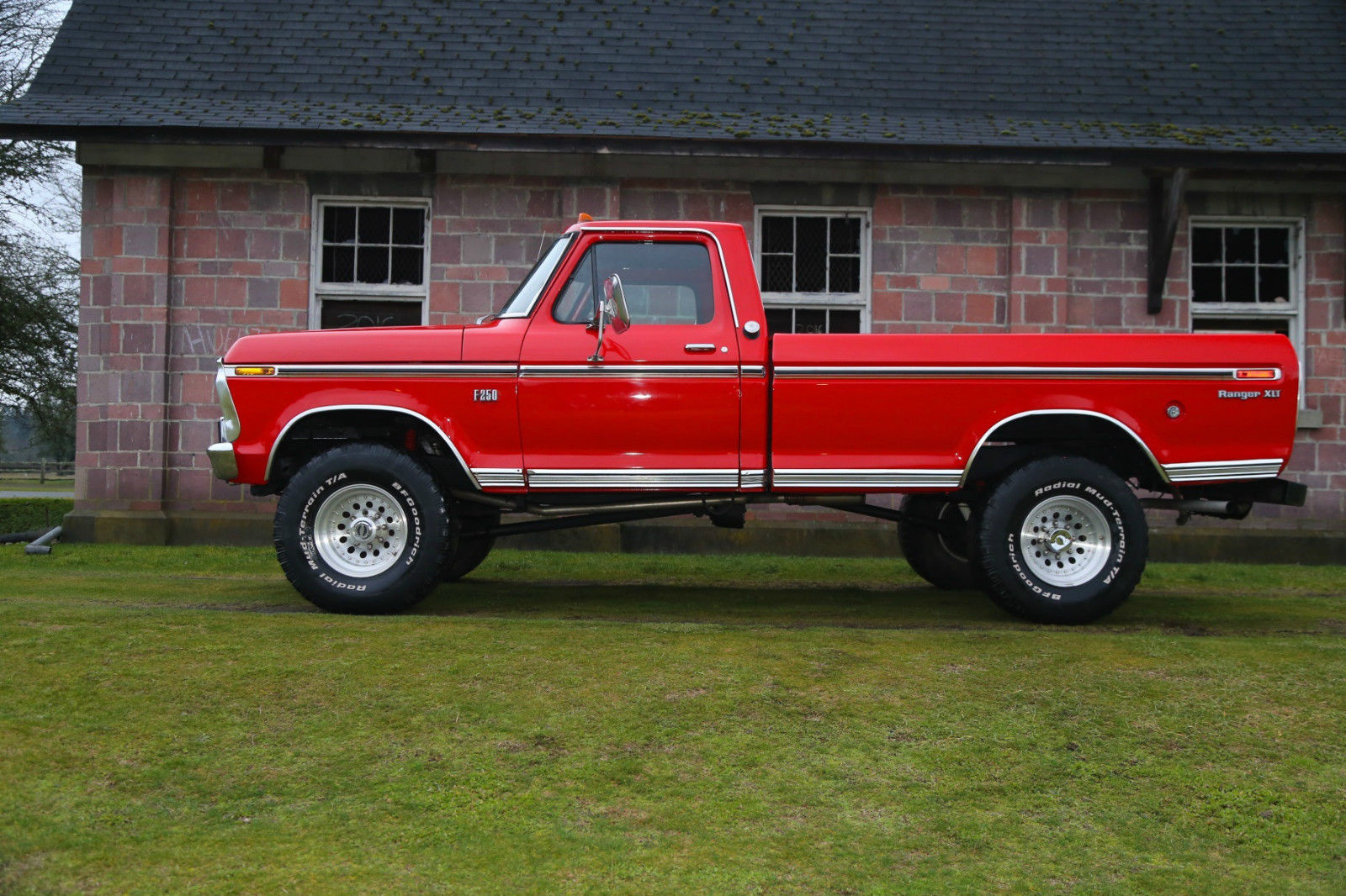 1975 Ford F-250 - Overview - CarGurus