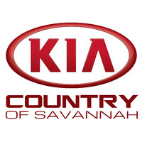 Kia Country of Savannah logo