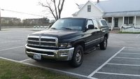 Picture of 2001 Dodge Ram 1500 4 Dr SLT Quad Cab LB, exterior