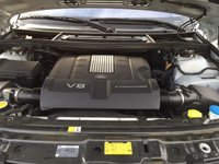 Picture of 2012 Land Rover Range Rover SC, engine