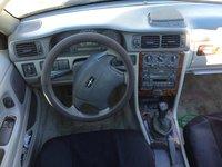 2000 Volvo C70 Overview