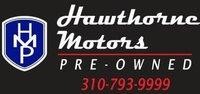 Hawthorne Motors Pre-Owned logo