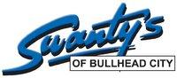 Swanty's Chrysler Dodge Jeep Ram logo