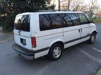 1994 GMC Safari Overview