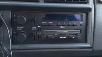 Picture of 1991 Chevrolet S-10 Blazer 2 Dr STD SUV, interior