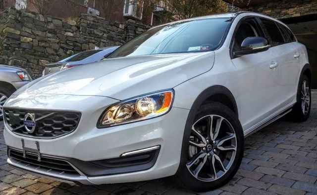 Picture of 2016 Volvo V60 T5 AWD, exterior, gallery_worthy