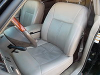 Picture of 2004 Lincoln Town Car Ultimate, interior