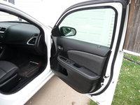 Picture of 2013 Dodge Avenger SXT, interior