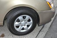Picture of 2009 Kia Sedona LX, exterior
