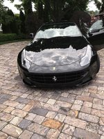 Picture of 2012 Ferrari FF Base, exterior