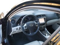 Picture of 2013 Lexus IS 250 RWD, interior, gallery_worthy