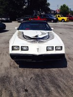 1981 Pontiac Firebird Trans Am SE Turbo, This is a Factory NASCAR Edition Trans Am The First Trans Am to sport the Recaro Seats. The Car is original and is the 19th built out of 2000. Very rare car it...