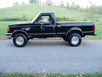 Picture of 1990 Ford F-150 XLT Lariat 4WD Extended Cab LB, exterior