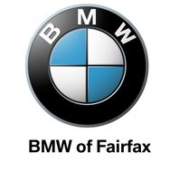 BMW of Fairfax logo