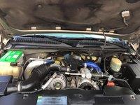 Picture of 2002 GMC Sierra 2500HD 4 Dr SLE 4WD Crew Cab SB HD, engine