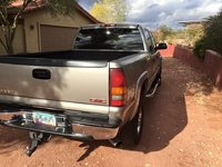 Picture of 2002 GMC Sierra 2500HD 4 Dr SLE 4WD Crew Cab SB HD, exterior
