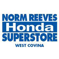 Norm Reeves Honda Superstore West Covina logo