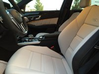Picture of 2014 Mercedes-Benz E-Class E63 AMG S-Model, interior