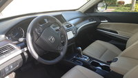 Picture of 2013 Honda Crosstour EX-L, interior