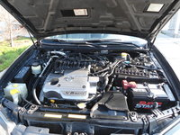 Picture of 2001 Nissan Maxima 20th Anniversary, engine, gallery_worthy