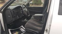 Picture of 2001 Dodge Dakota 4 Dr SLT 4WD Crew Cab SB, interior
