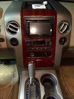 Picture of 2005 Ford F-150 Lariat SuperCab, interior