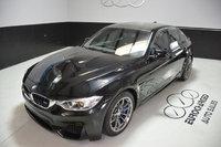 Picture of 2015 BMW M3 Sedan RWD, exterior, gallery_worthy