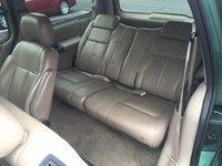 Picture of 1999 Oldsmobile Silhouette 4 Dr GLS Passenger Van Extended, interior