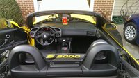 Picture of 2003 Honda S2000 Base, interior