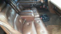 Picture of 1975 Ford Thunderbird, interior