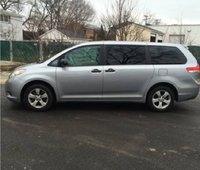 Picture of 2012 Toyota Sienna LE 7-Passenger, exterior