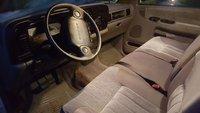 Picture of 1995 Dodge Ram 2500 Laramie SLT Standard Cab LB, interior