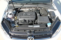Picture of 2015 Volkswagen Golf 1.8T S Launch Edition 2dr, engine, gallery_worthy