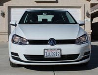 Picture of 2015 Volkswagen Golf 1.8T S Launch Edition 2dr, exterior, gallery_worthy