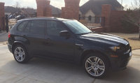 Picture of 2011 BMW X5 M AWD, exterior, gallery_worthy