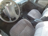 Picture of 1998 Dodge Neon 4 Dr Competition Sedan, interior