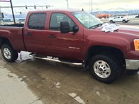 Picture of 2014 GMC Sierra 2500HD SLE Crew Cab SB 4WD, exterior