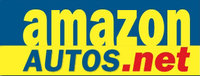 Amazon Auto Sales logo